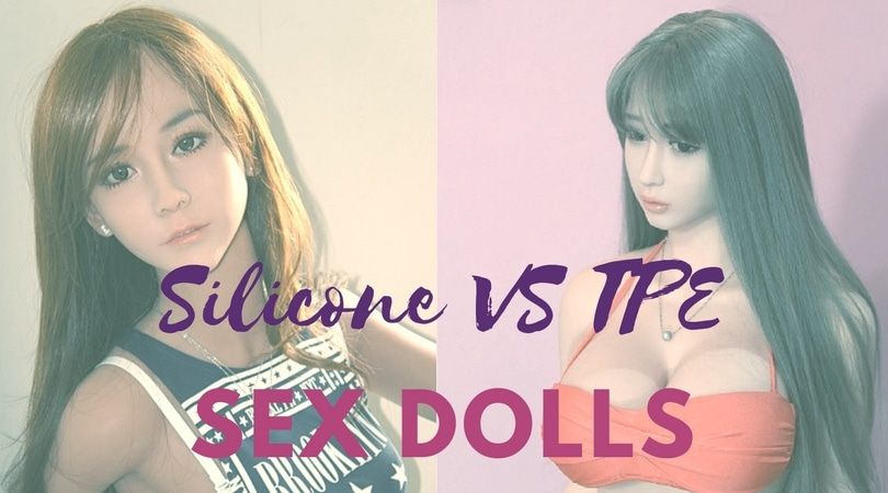 Silicone-vs-TPE-Sex-Dolls-whats-the-difference