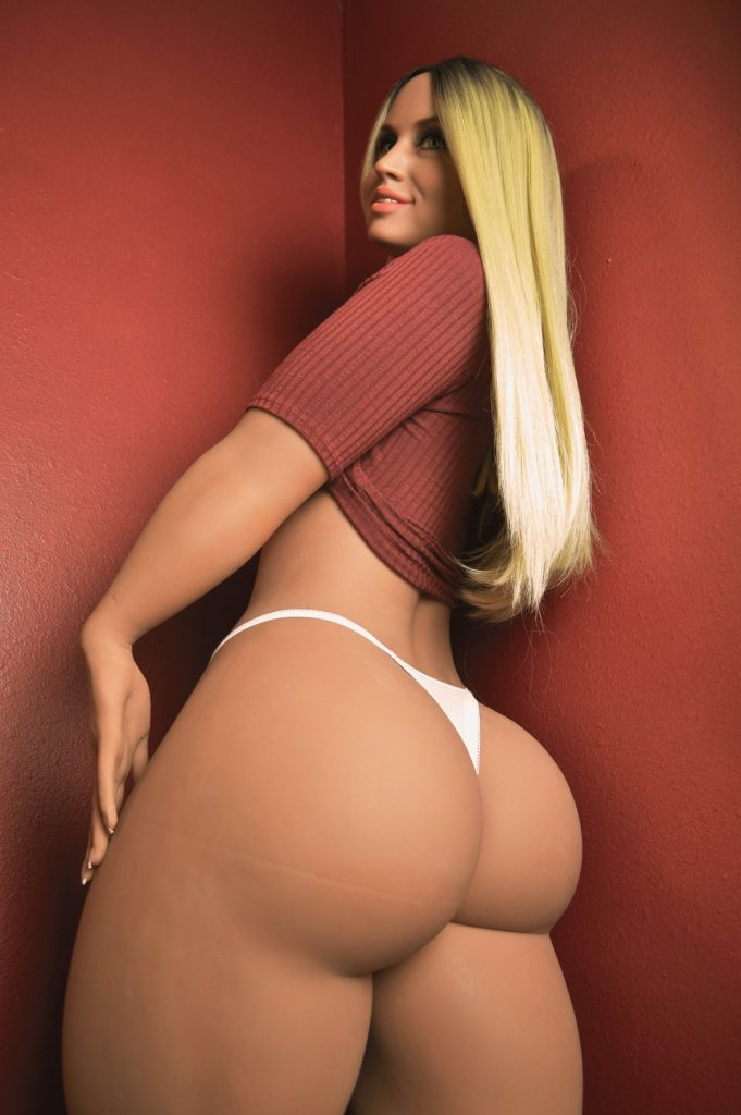 Top 10 Blonde Sex Dolls-7
