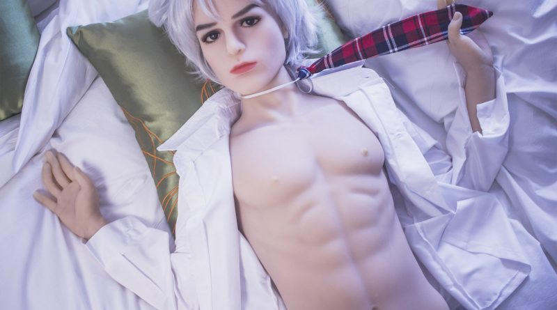 Top 5 Male Sex Dolls