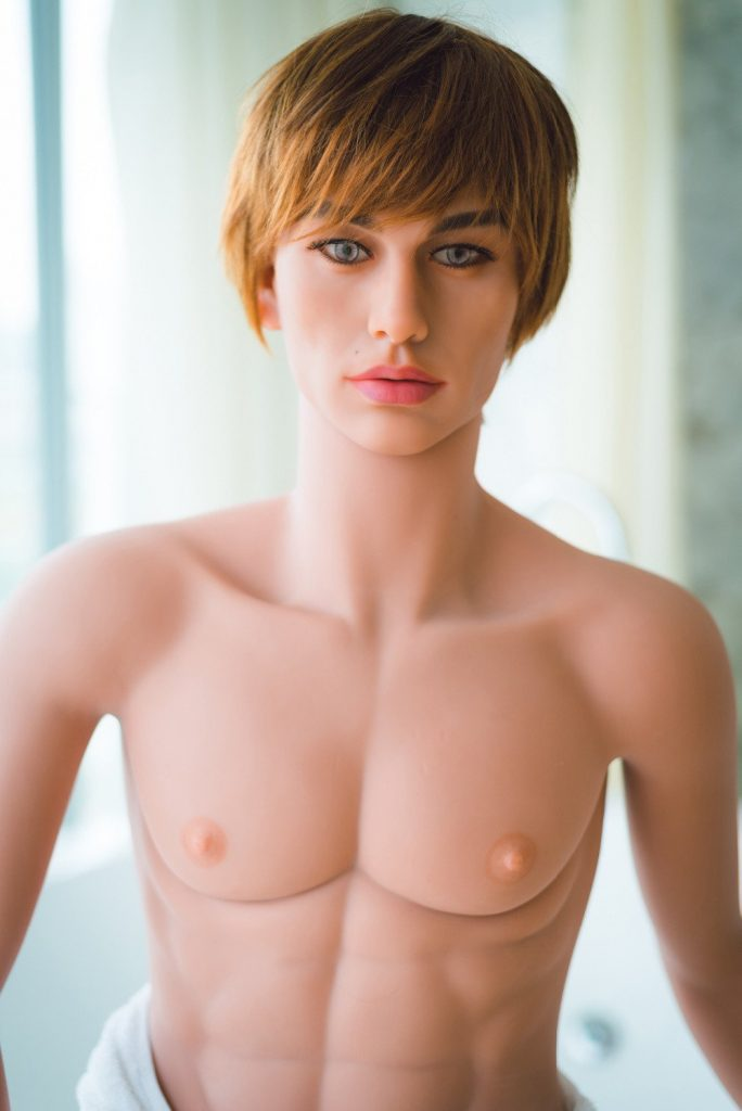 Top 5 Male sex dolls 2