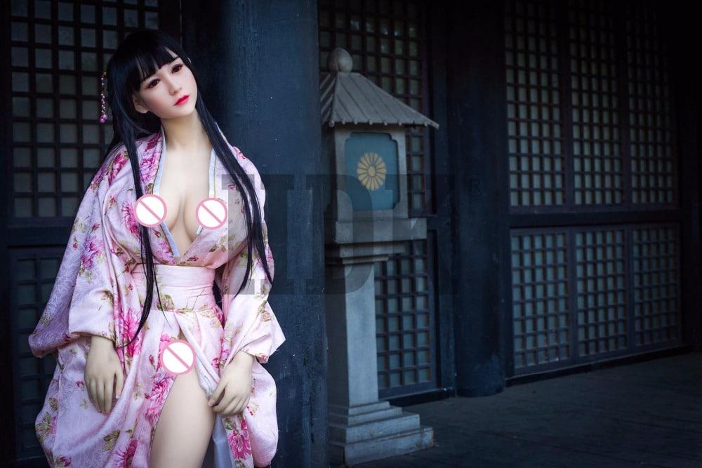 Top 10 Asian Sex Dolls