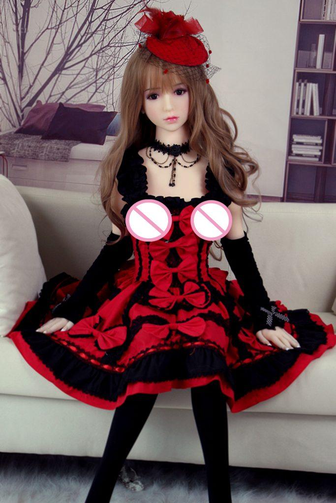 best anime sex dolls 1