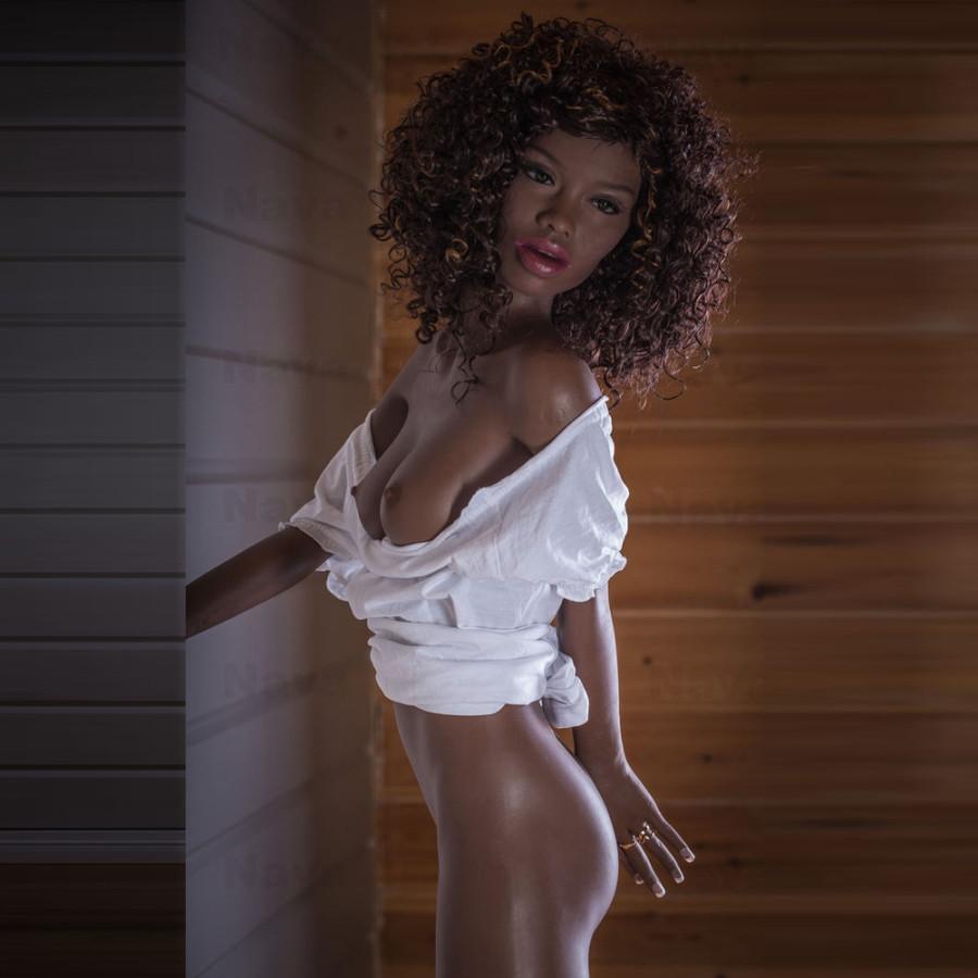 Top 5 African American Sex Dolls