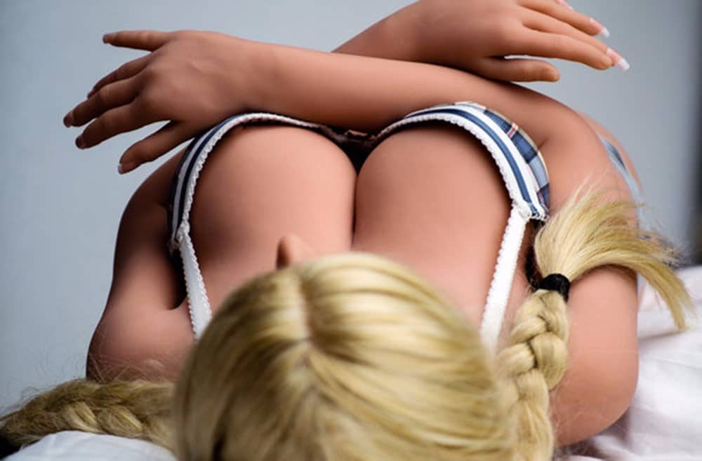 Why Should I Buy An Affordable Sex Doll?