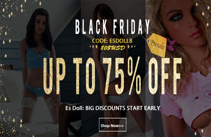 Best Black Friday Deals For Sex Dolls 2018