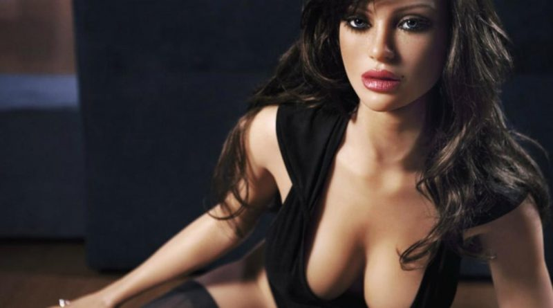 Why Should Everyone Buy A Sex Doll?