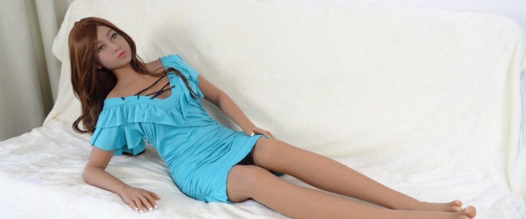 Thermo-Plastic Elastomer vs Silicone for Sex Dolls