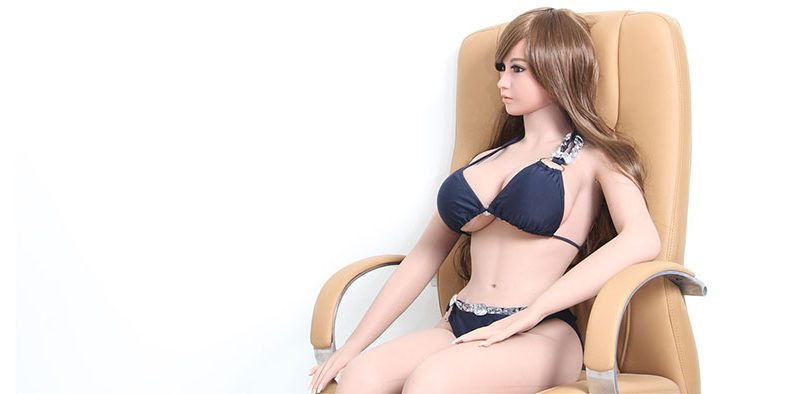 Why Should I Choose Silicone Sex Doll?
