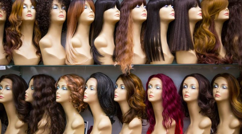 Sex Doll Wig Maintenance Guide