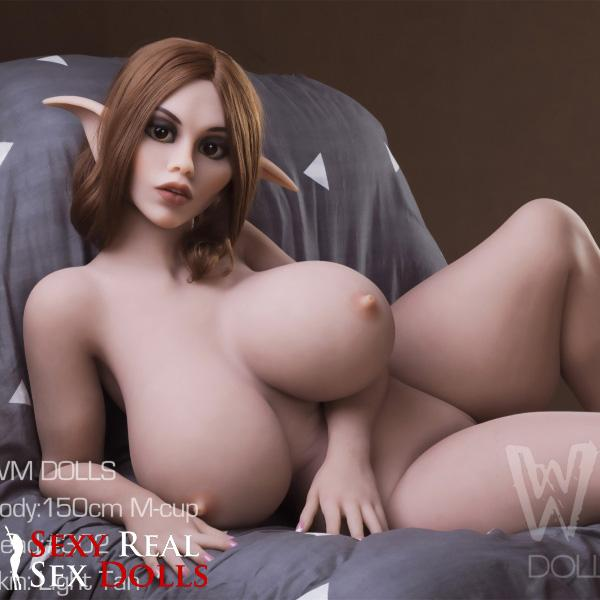 Top 10 Alien Sex Dolls