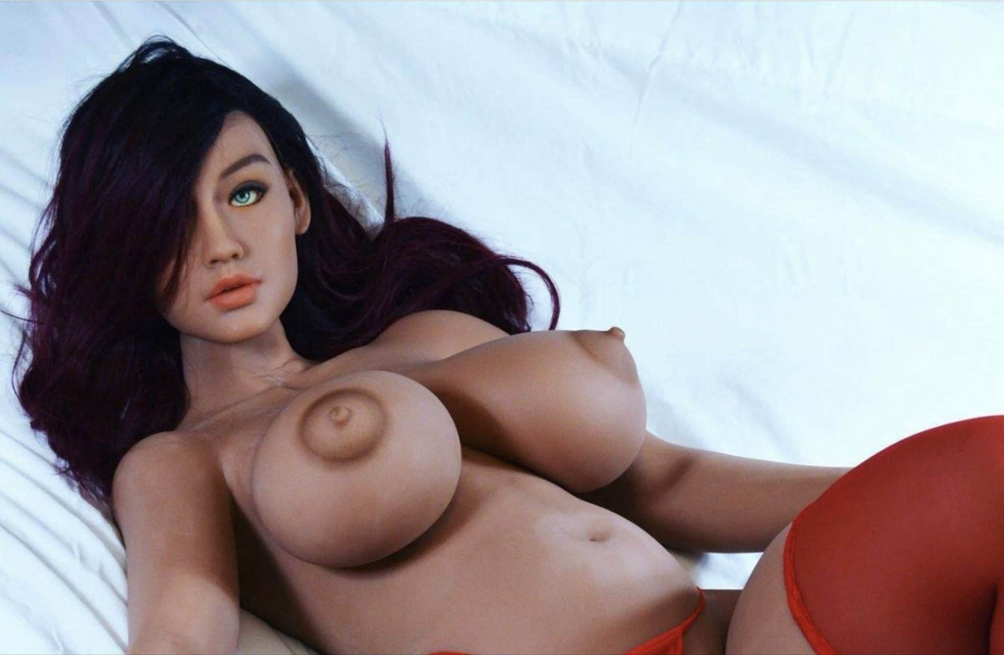 Top 10 Realistic Sex Dolls