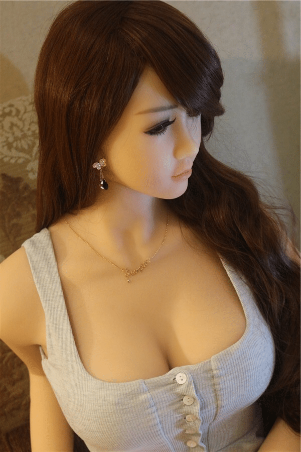 Top 10 Myths About Japanese Sex Dolls