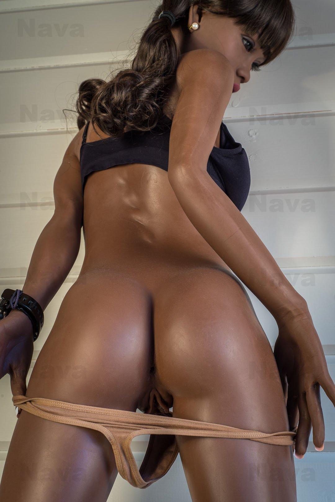 Top 10 Black Sex Dolls