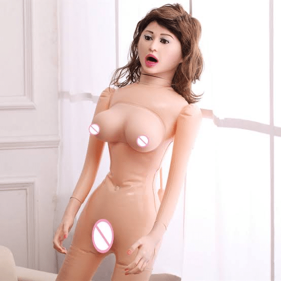 Top 10 Myths about Inflatable Sex Dolls | Real Sex Dolls Reviews