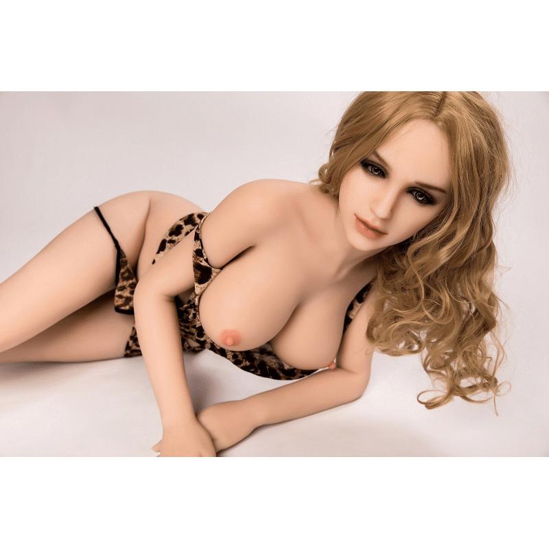 Top 10 Female Sex Dolls