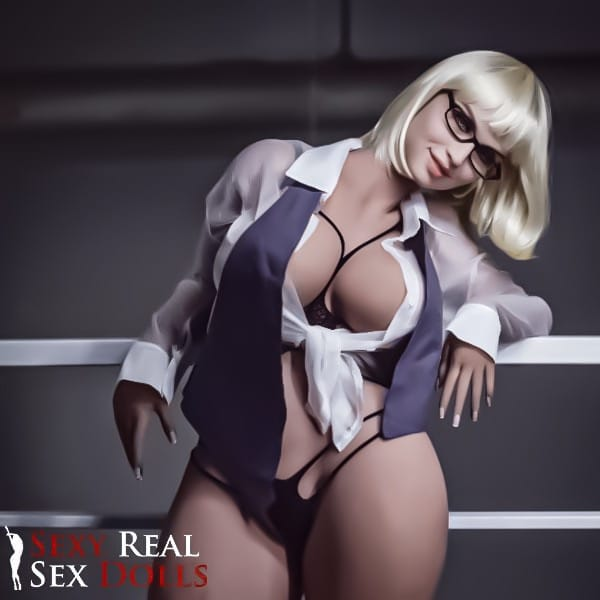 Top Ten Fat Sex Dolls