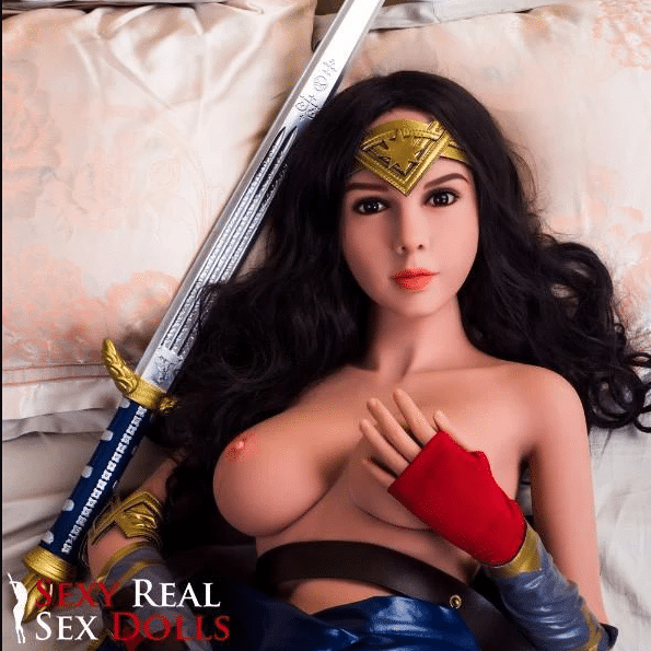 Top 10 Sci-Fi Sex Dolls