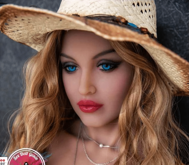 How Does It Feel to Fall In Love With A Sex Doll?