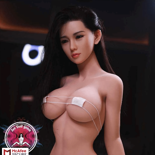 Should You Be Buying a Sex Doll?