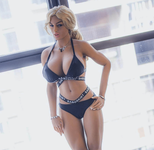 Here are the Best Methods of Repairing Your Damaged Sex Doll