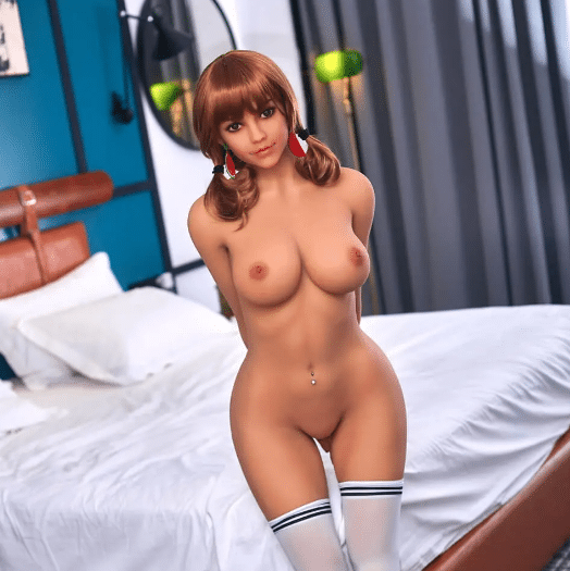Sex Doll Use in a Nutshell: A Complete Guide on How to Use a Sex Doll