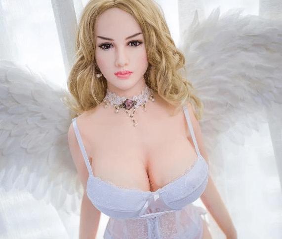 Top 10 Halloween Sex Dolls