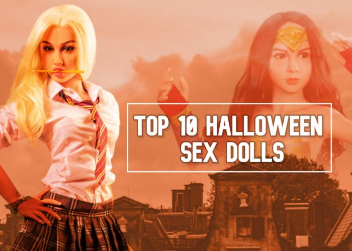 Top 10 Halloween Sex Dolls