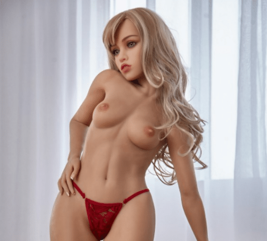 The Breast Options For Your Sex Doll