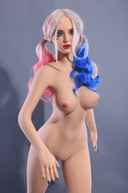 A Review of The Sex Dolls Are Coming