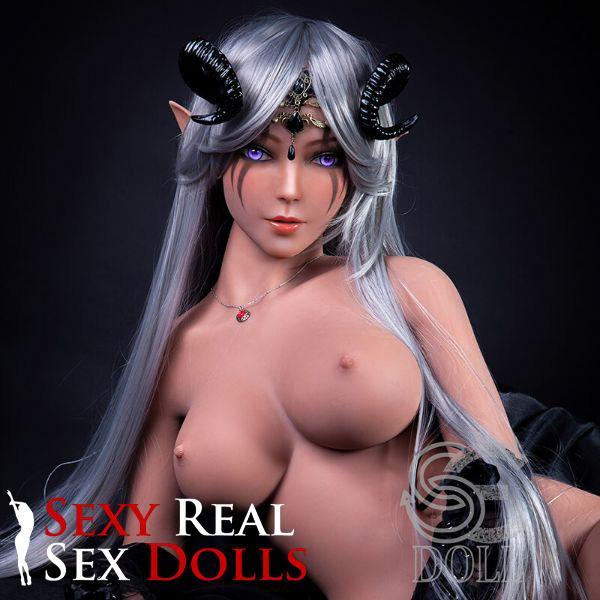 Best Elf Sex Dolls - A List for Realistic Elf Sex Dolls