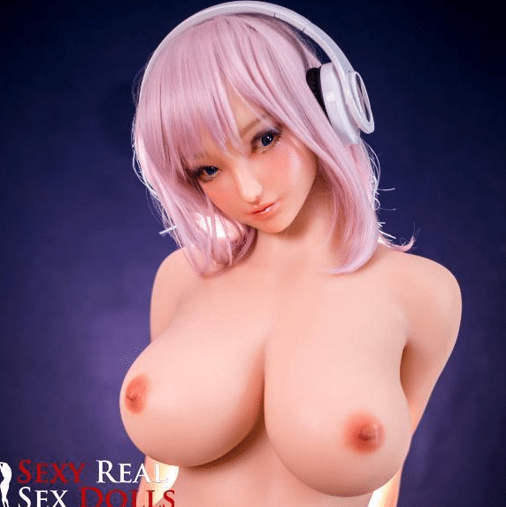 Who Does This Sex Doll Look Like, And Why Do You Need Her?