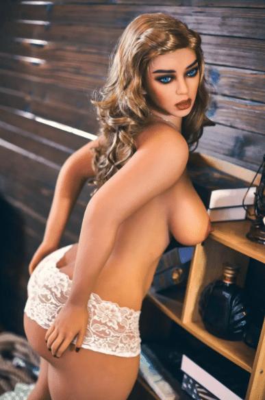 Top 10 Soccer Mom Sex Dolls