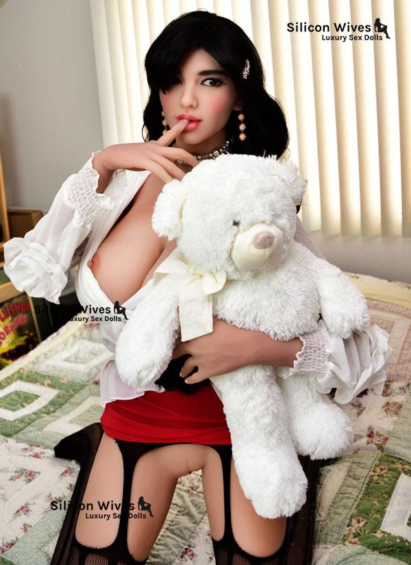 Gypsy Sex Doll Review