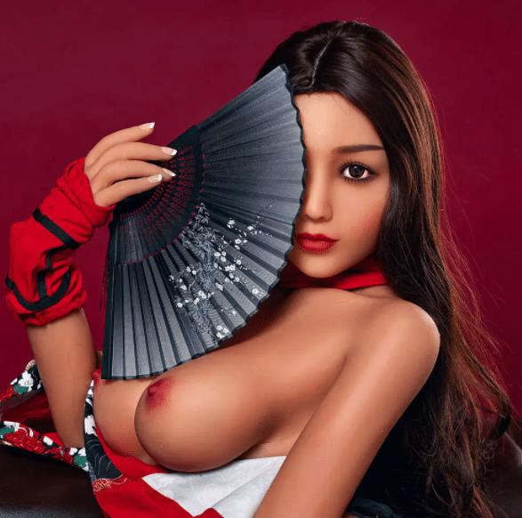 Top 10 Gamer Sex Dolls