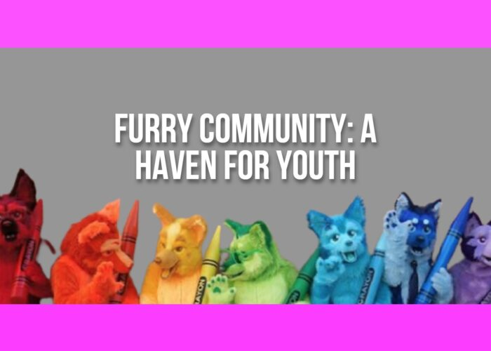 Furry Community: A Haven for Youth